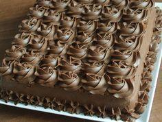Prajitura cu crema de ciocolata si mascarpone | Rețete Papa Bun