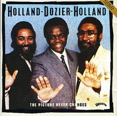 holland dozier holland - Google Search