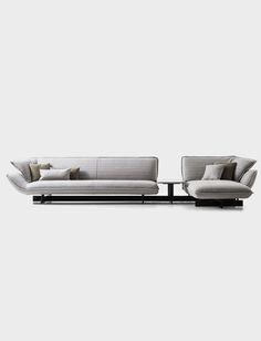 Beam Sofa System, Cassina