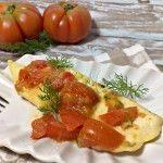 Filetti di Merluzzo in guazzetto