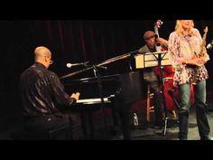 Jane Bunnett & the Spirits of Havana - YouTube