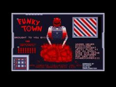 TNT demo 4 [Pet Shop Boys] by TNT Crew, 1987 | Atari ST | 1080p/50fps - YouTube