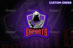 Fiverr freelancer will provide Logo Design services and design cool mascot or esports logo including # of Initial Concepts Included within 1 day Youtube Logo, Esports Logo, Mascot Design, My Point Of View, Media Kit, Graphic Design Services, The Incredibles, Neon Signs, Cool Stuff