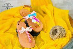 Follow Elena's fairytale:   Σανδαλάκια για μικρές πριγκίπισσες ... Fairy Tales, Flip Flops, Sandals, Women, Fashion, Moda, Shoes Sandals, Fashion Styles, Fairytail