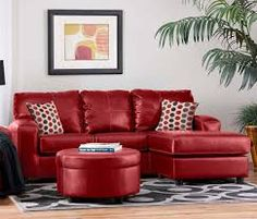 50 Beautiful Living Rooms with Ottoman Coffee Tables | Oval ottoman ...