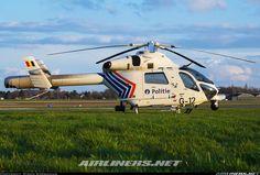 McDonnell Douglas MD-900 Explorer - Belgium - Politie/Police | Aviation Photo #3872999 | Airliners.net