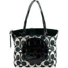 #Coach purse