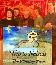 Trip to Nelson, The Winding Road