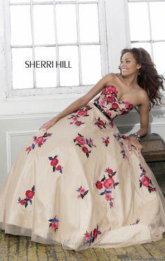 Sherri Hill 21340 by Sherri Hill