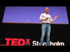 What you are missing while being a digital zombie   Patrik Wincent   TEDxStockholm - YouTube