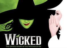 I got Wicked! We Know Which Broadway Musical You Are Based On Your Celebrity Preferences?