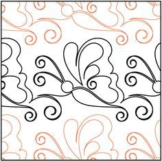 Image result for free motion quilting patterns sea