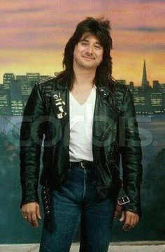 OH, SING FOR ME! - STEVE PERRY