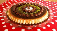 Çikolatalı İrmik Tatlısı Tarifi | Tutar ki bu