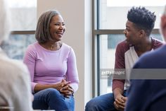 Stock Photo : Grandmother and grandson talk about family traditions Finding Joy, Family Traditions, Royalty Free Images, African, Stock Photos, Lifestyle, Photography, Photograph, Fotografie