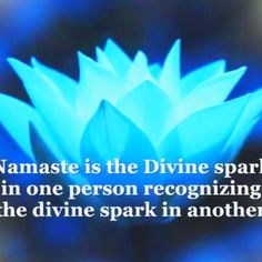 """""""The Divine in me recognizes the Divine in you.""""  Truth spoken;  http://www.youtube.com/watch?v=41xuS84tYAM&sns=em Enjoy!   Much love  Estee    #love #coaching #enlightenment #soul  #spirituality #yoga  #exercise #peace #winning #passion #hope #inspiration #confidence #success  #quotes #motivationalquotes #meditation  #mastery #mindfulness #healing #happiness #life #grow #create #change #challenge"""