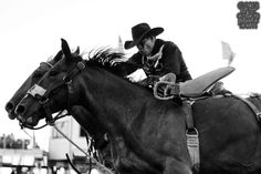 """Your Pick Up Men of 2013 ...Jeff Shearer, known to the cowboys as """"Shetland"""", is a 24 year veteran of the Professional Rodeo Cowboy Association (PRCA).  Over the years, Jeff has competed in all the """"Rough Stock"""" events, and, from time to time, still enters as a contestant in Team Roping."""