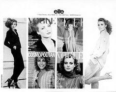 EVA WALLEN 1979 A HELMUT NEWTON FAVE!