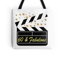 Tote Bag http://www.redbubble.com/people/jlporiginals/collections/371713-60th-birthday #60thbirthday #60yearsold #Happy60thbirthday #60thbirthdaygift #60thbirthdayideas