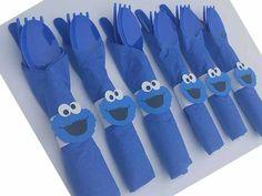 cookie monster cutlers