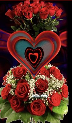 Love Rose Flower, Beautiful Flowers Garden, Beautiful Flower Arrangements, Beautiful Roses, Love Wallpapers Romantic, Beautiful Flowers Wallpapers, Good Morning Flowers Pictures, Flower Pictures, Birthday Wishes And Images