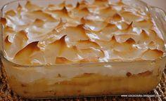 Old Fashioned Banana Pudding Recipe - Group Recipes. We ♥ Food.