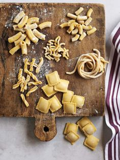 Top 10 Pasta Tips from the Oenotri Chefs