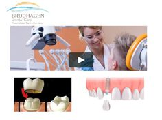 Brodhagen Dental Care provide many types of dental care services such as Obstructive Sleep Apnea,Tooth Whitening,Dental Crowns,Cosmetic Dentistry,Dental Veneers,Dental Implants and Others.visit here http://brodhagendentalcare.com/