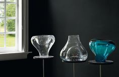 vase-contemporain-verre-souffle-christian-ghion-4307-6119203.jpg (1339×875)