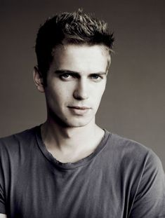 Hayden Christensen (born April 19, 1981) is a Canadian actor. He appeared in Canadian television programs when he was young, then diversified into American television in the late 1990s. He moved on to minor acting roles before being praised for his role of Sam in Life as a House, for which he was nominated for a Golden Globe Award and Screen Actors Guild Award. He gained international fame portraying the young Anakin Skywalker. Life as a Jouse is one of my favorite movies EVER!