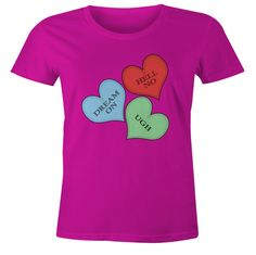 3aed99fd7177 72 Best Valentines Day Shirts images | Anniversary funny, Anti ...