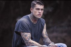 Stephen James for Hallenstein Brothers