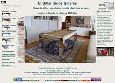 Billares MiBillar -1