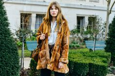 Best of Paris Fashion Week Fall 2015 Streetstyle 5