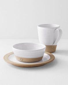 Farmhouse Pottery Stoneware Collection