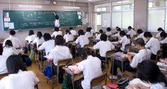 fakta-fakta nik mengenai kelas dan organisasi para siswa di Jepang