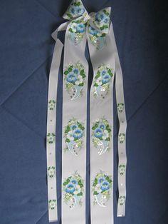 Floral Tie, Costumes, Folklore, Dress Up Clothes, Fancy Dress, Men's Costumes, Suits