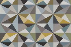 Maharam Angles by Paul Smith 004 Citrine The Orator, Furniture Manufacturers, Diamond Pattern, Paul Smith, Angles, Textiles, Upholstery, Commercial, Interiors