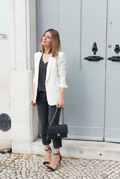 Cameron [Outfit] - Blog Mode - The Working Girl