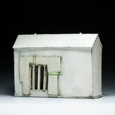 Mary Fischer House Sculpture
