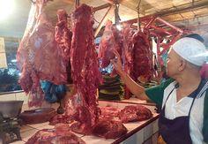 Indonesia perlu impor daging jelang lebaran