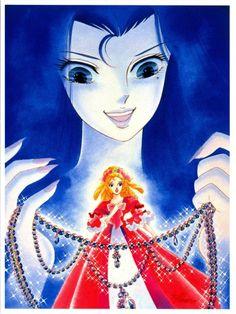 Riyoko Ikeda, Rose of Versailles, Jeanne Valois de la Motte, Marie Antoniette…