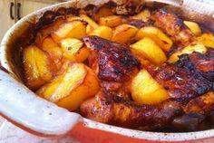 עוף+ותפוחי+אדמה Easy Cooking, Cooking Recipes, Oriental, Meat Chickens, Pot Roast, Main Dishes, Chicken Recipes, Easy Meals, Good Food