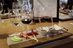 PWP Photography - Charcuterie and Wine Pairing - Spice Route Paarl in Photos - South Africa