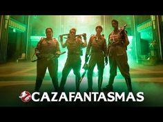 Cazafantasmas - Estrenos de Cine de la Semana… 12 de Agosto de 2016