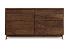 Catalina Eight Drawer Dresser by Copeland