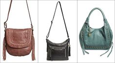 Hot handbags! Use this exclusive Lucky Brand code to get 50% off!