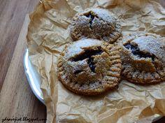 Vhodné pro:  Vegetarian  Vegan  Intolerance laktózy  Bez cukru  Diabetes   Recept na mrkvánky už na blogu mám, ale tyto jsou mnohem lepší :-...