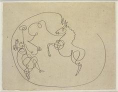 Eduard Wiiralt Põrgu Detail II Random Artistries - Picassos vintage light drawings pleasure behold