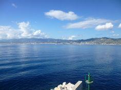 Canale Di Sicilia -> Tour della Sicialia, leggi li racconto